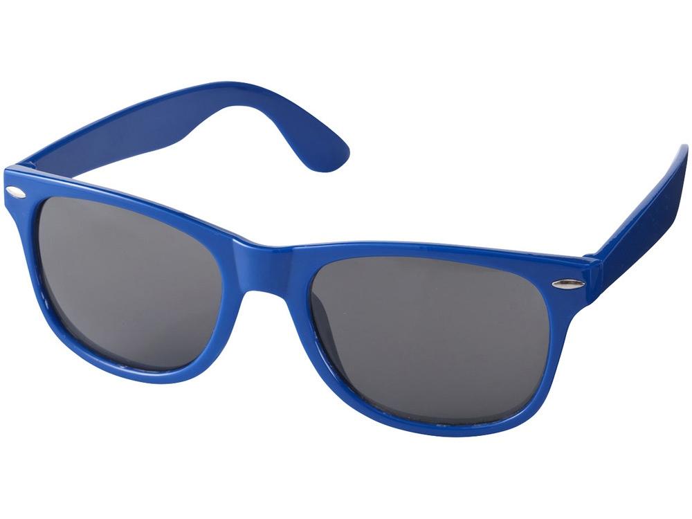 Очки солнцезащитные Sun ray, клас. синий