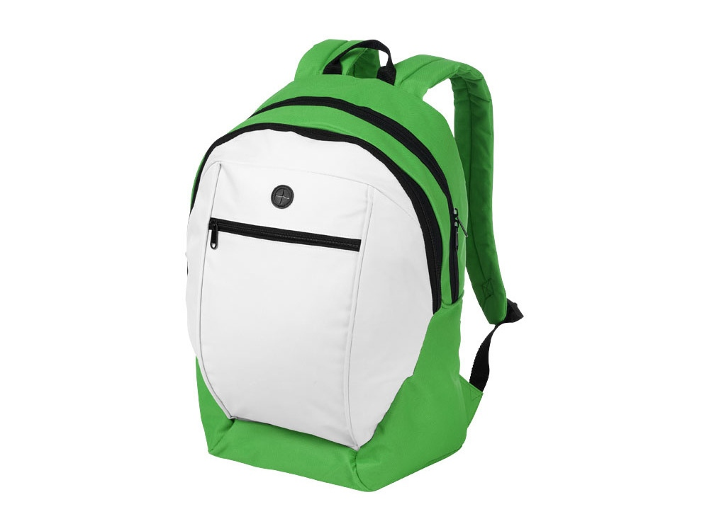 Рюкзак Ozark, зеленый/белый