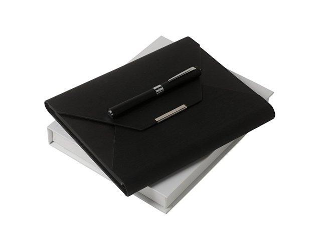 Подарочный набор Dune: папка A5, ручка роллер