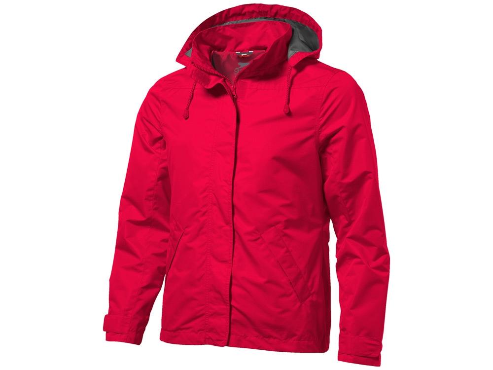 Куртка Top Spin мужская, красный