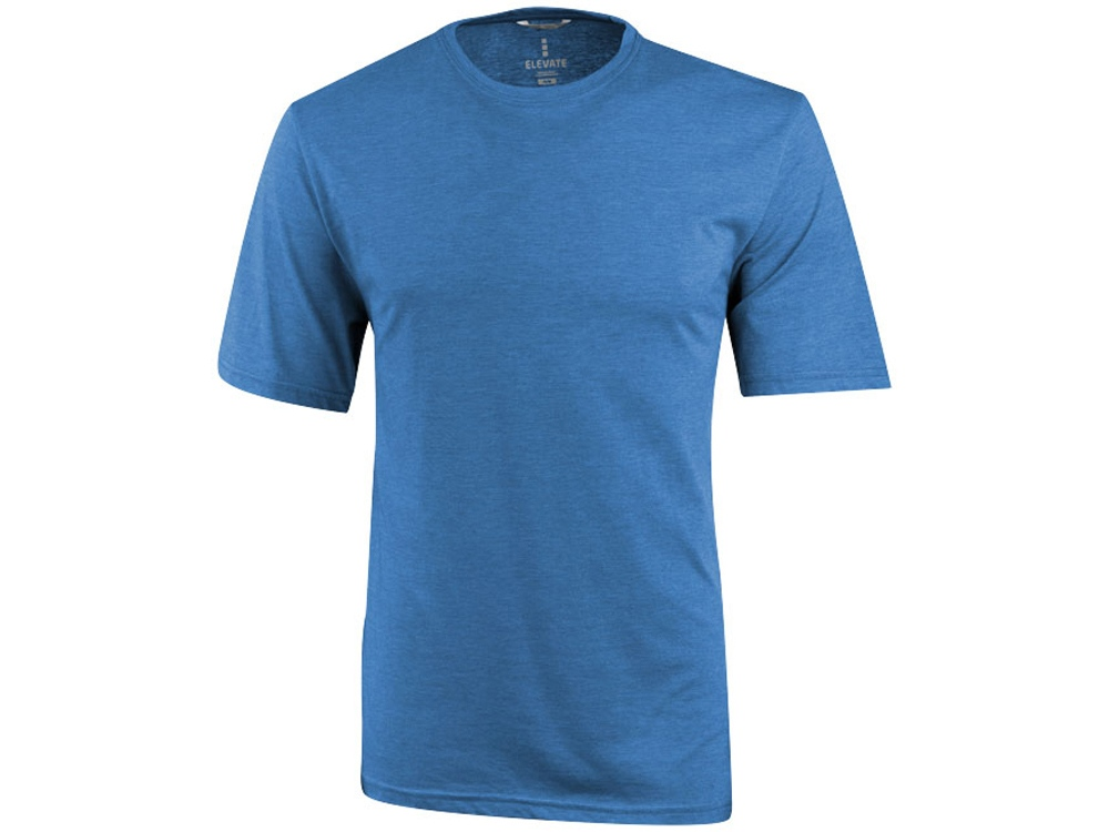 Футболка Sarek мужская, синий