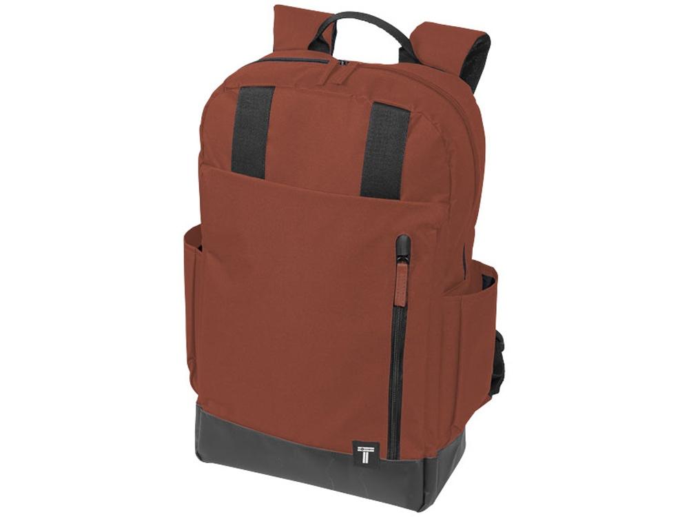Рюкзак 15.6 Computer Daily, красный