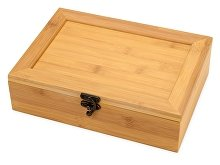 Коробка для чая «Чайная церемония»