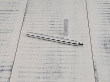 Ручка металлическая гелевая «Перикл» (арт. 512592)
