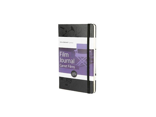 Записная книжка А5 Passion Film (Кино)