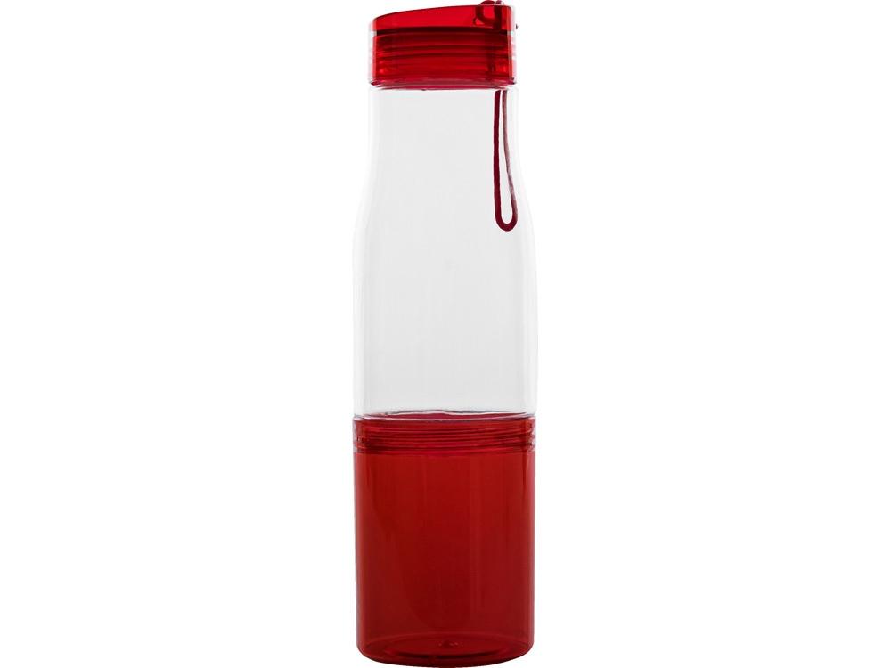 Бутылка Hide-Away,  красный