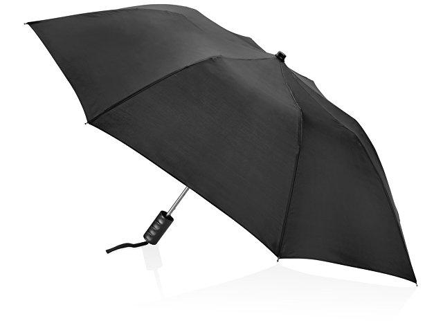 Зонт складной «Андрия», черный