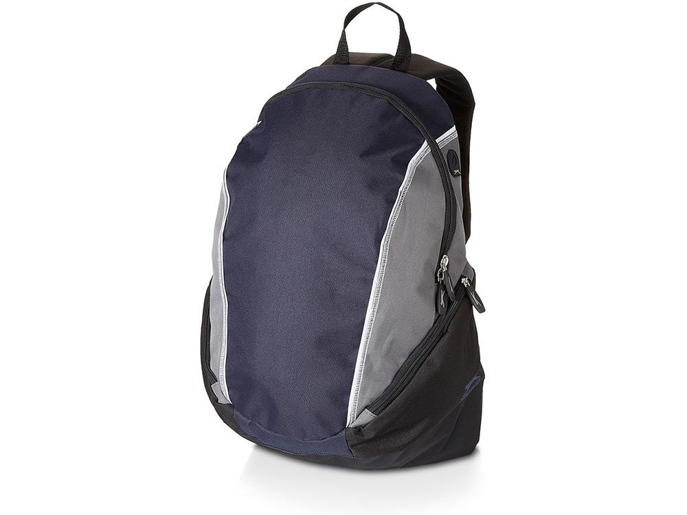 Рюкзак Brisbane, темно-синий/серый