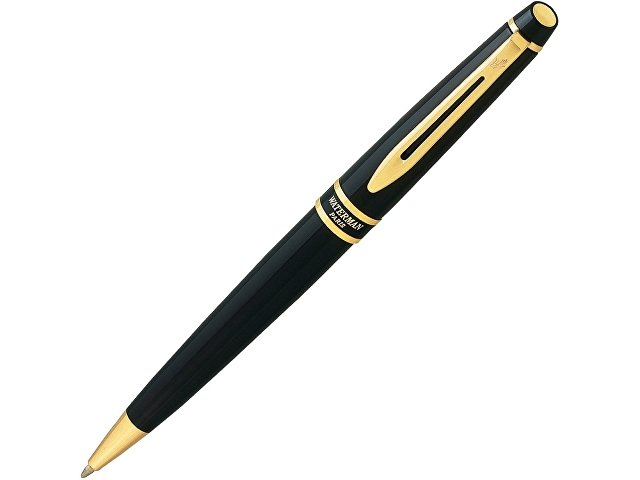 Ручка шариковая «Expert 3 Black Laque GT M» (арт. 306557)