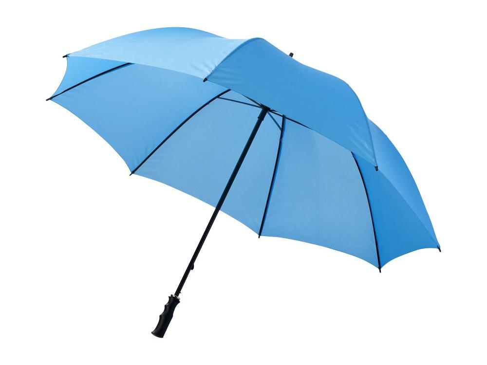 Зонт-тростьZeke30,голубой