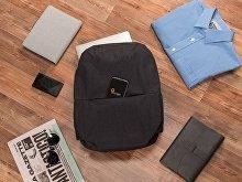 Рюкзак водостойкий «Stanch» для ноутбука 15.6'' (арт. 932108), фото 7