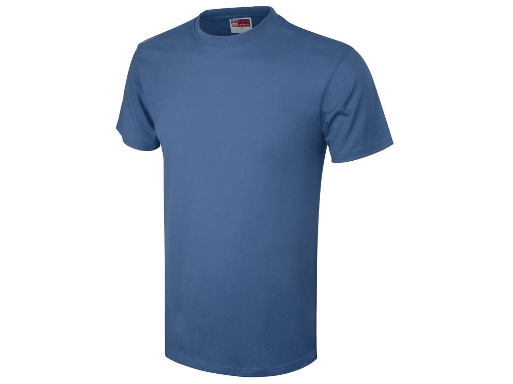 Футболка Heavy Super Club мужская, синий