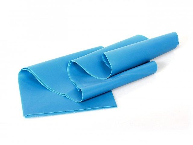Фитнес-резинка «Superelastic», нагрузка до 18 кг