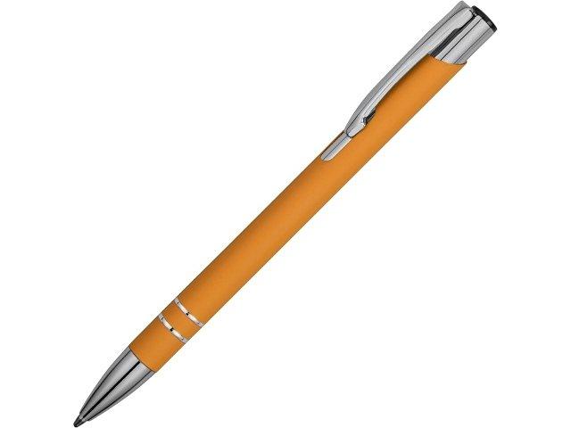 Ручка металлическая шариковая «Cork»
