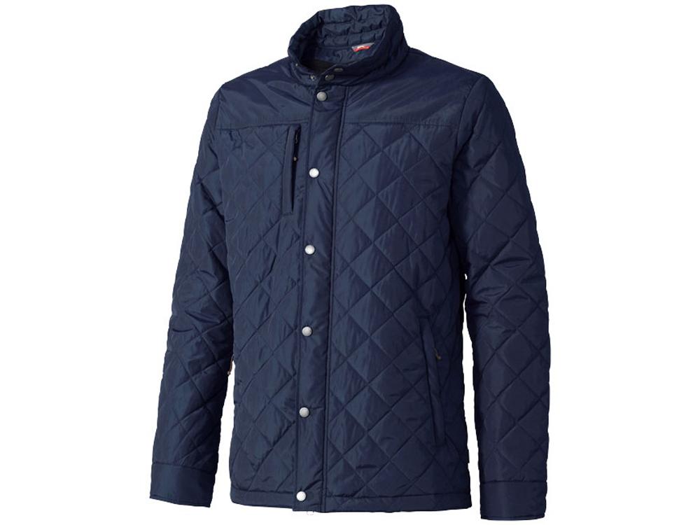 Куртка Stance мужская, темно-синий