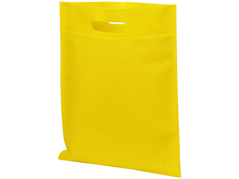 Сумка для выставок The Freedom Heat Seal, желтый