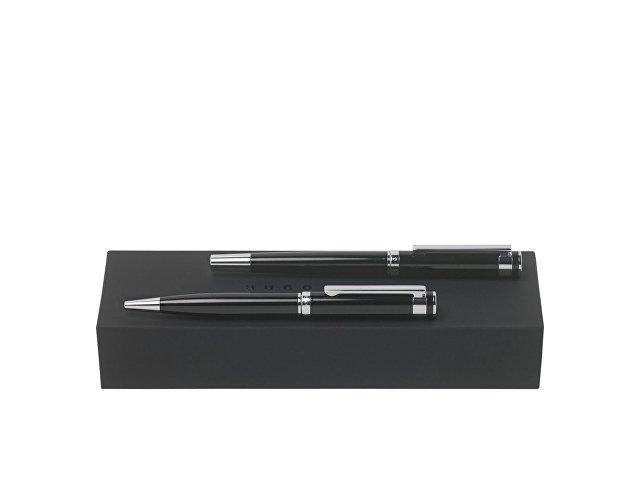 Подарочный набор: ручка шариковая, ручка-роллер