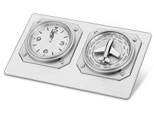 Часы настольные «Часовой пояс» (арт. 107310р)