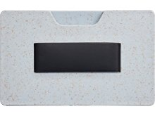Чехол для карт RFID «Grass» (арт. 13510201), фото 2