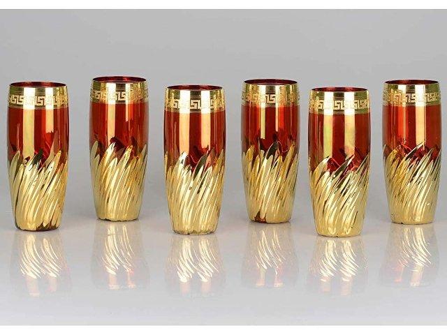 Набор коктейльных стаканов «Салют победы» (арт. 685016)