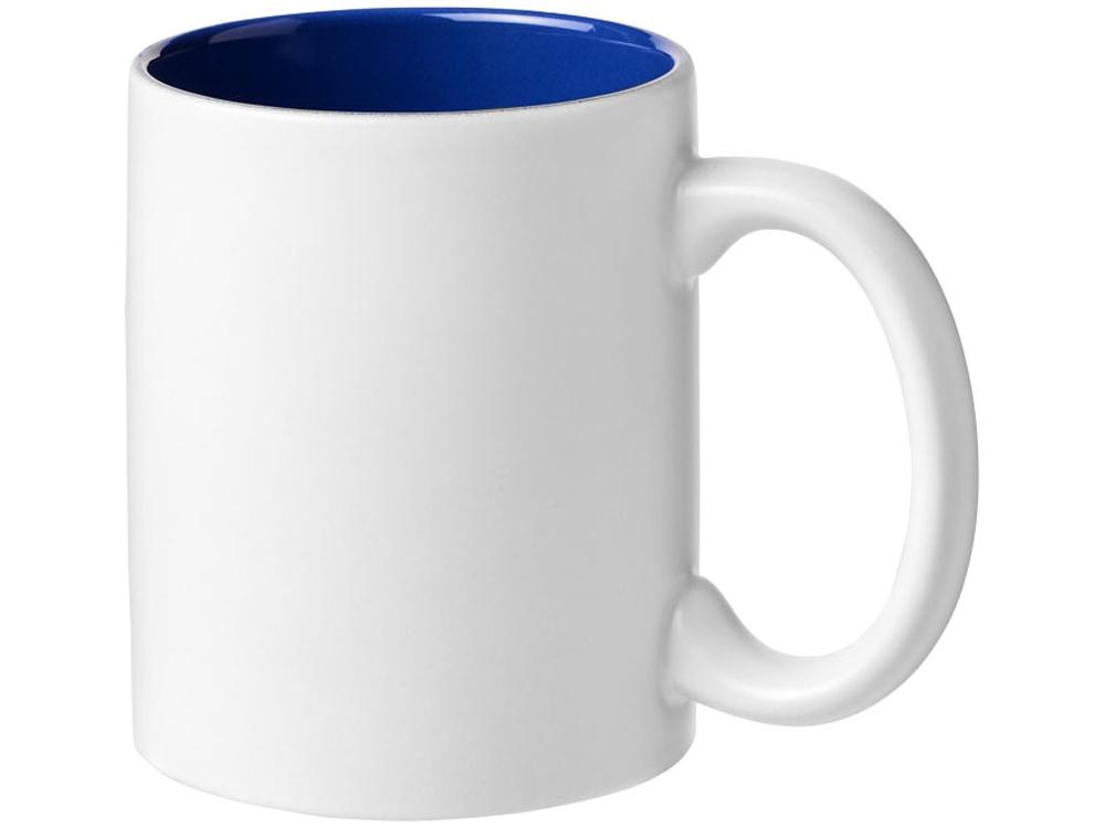 Керамическая кружка Taika, 360мл, синий