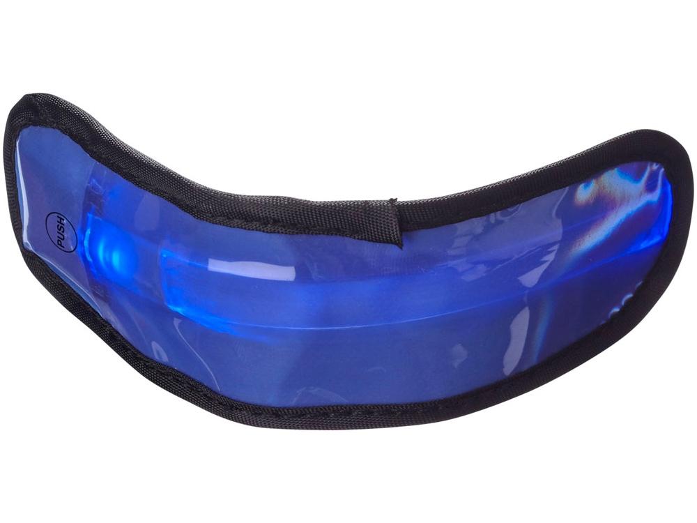 Диодный браслет Olymp, синий