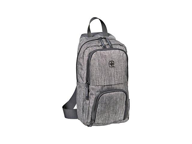 Рюкзак с одним плечевым ремнем (арт. 73192)