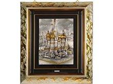 Картина «Собор Василия Блаженного» (арт. 50203)