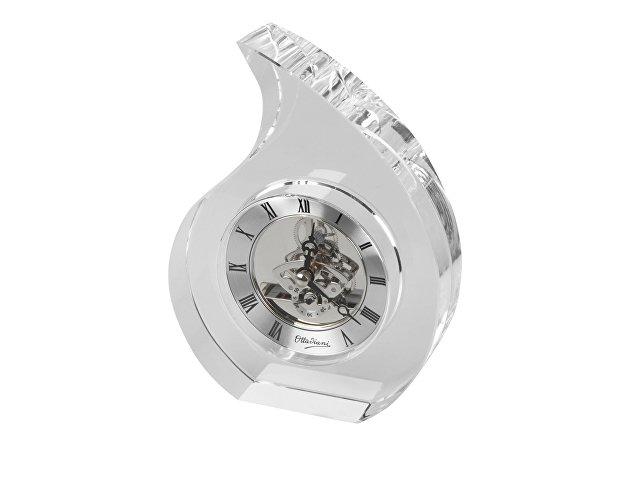 Часы настольные «Шельф»