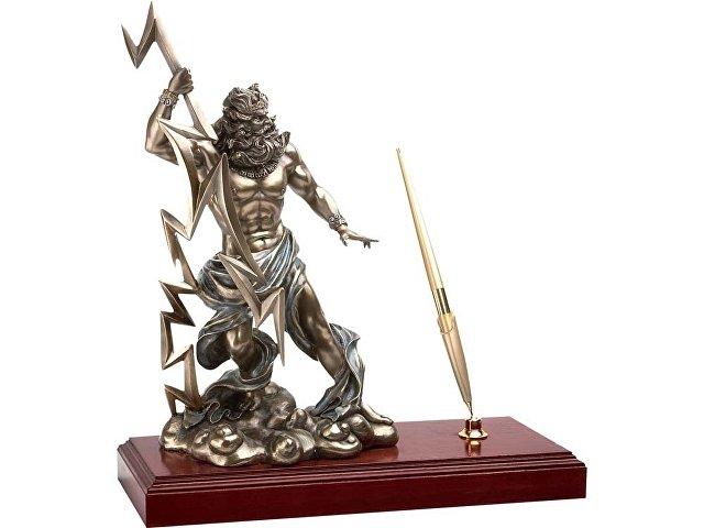 Настольный прибор «Зевс»