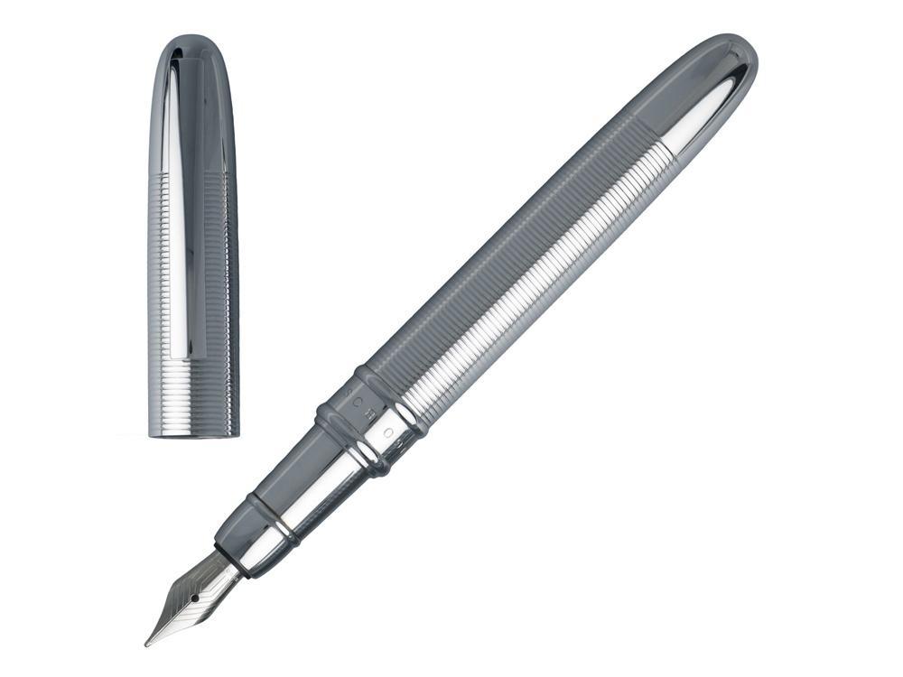 Ручка перьевая Stripe Chrome. Hugo Boss