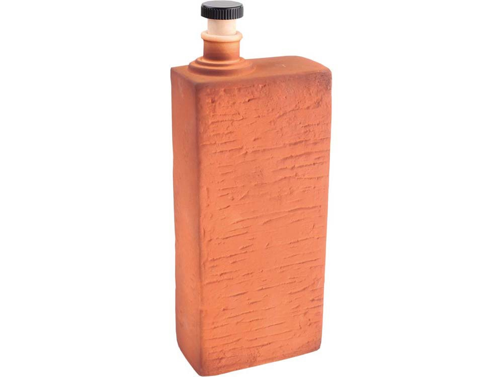 Штоф для крепких напитков Кирпич