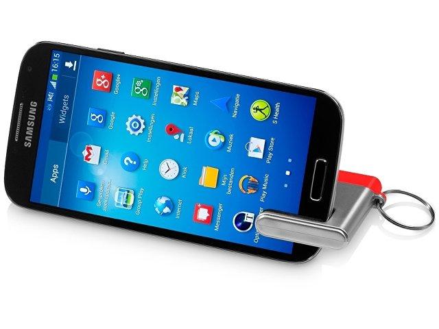 Подставка-брелок для мобильного телефона
