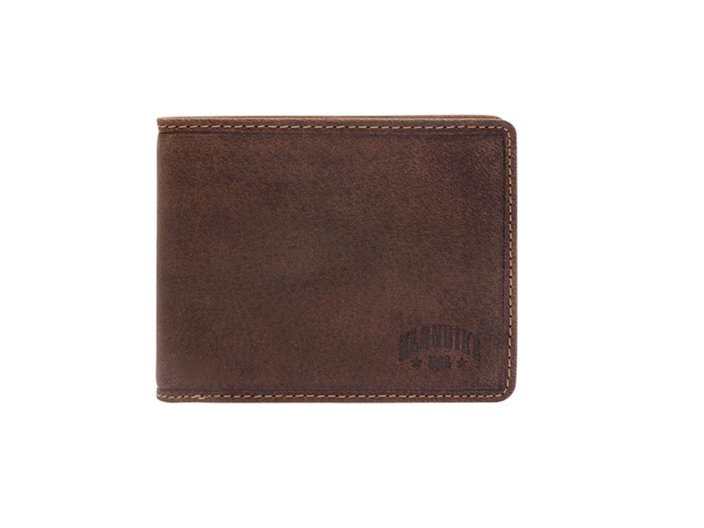 Бумажник KLONDIKE John