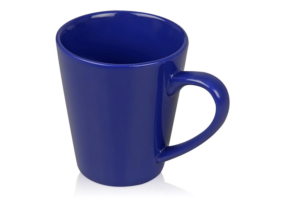 Кружка Конус 330 мл, синий