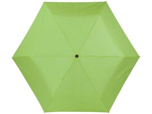 Зонт складной «Emily» с карабином