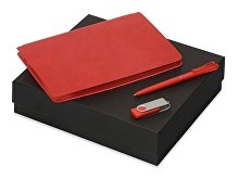 Подарочный набор «Notepeno» с блокнотом А5, флешкой и ручкой (арт. 700415.01)
