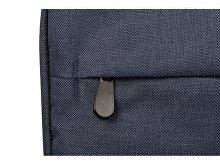 Сумка для ноутбука 13'' Flank с боковой молнией (арт. 954402), фото 6