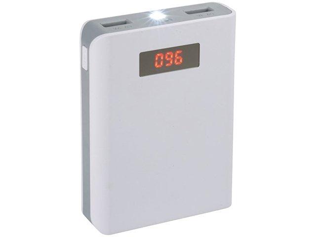 Портативное зарядное устройство «Mega Vault», 8800 mAh
