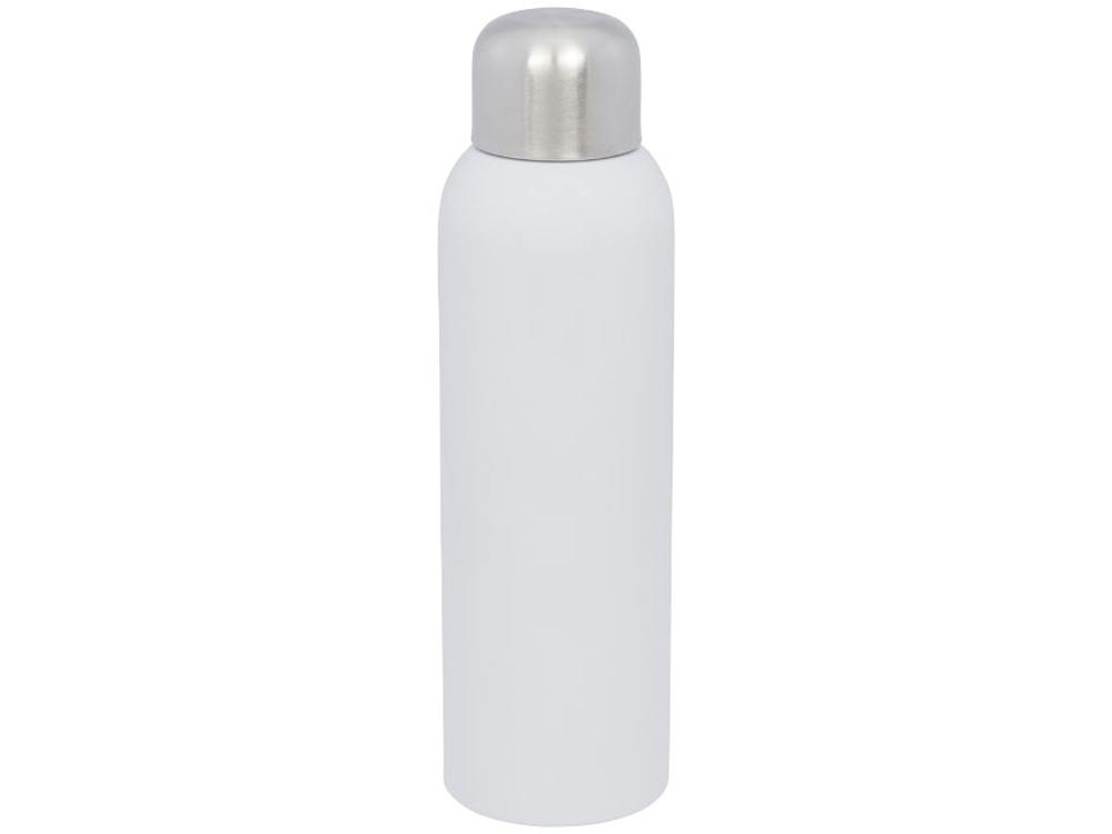 Спортивная бутылка Guzzle 820 мл, белый