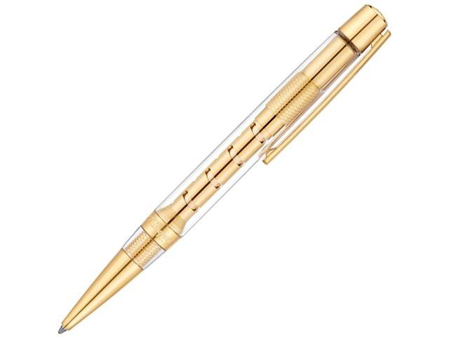 Ручка шариковая «Defi Skeleton»