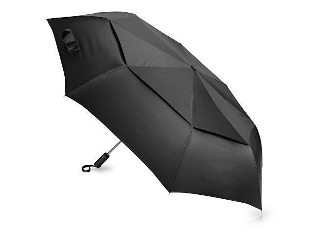 Зонт складной «Canopy» с большим двойным куполом (d127 см)