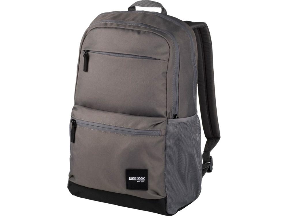 Рюкзак Uplink для ноутбука 15,6, серый