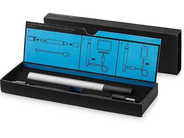 Ручка шариковая «Voyager» 3 в 1