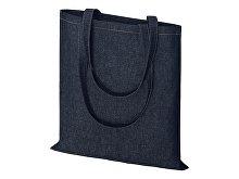Джинсовая сумка-шоппер «Indigo» (арт. 612008)