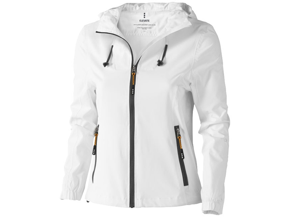 Куртка Labrador женская, белый