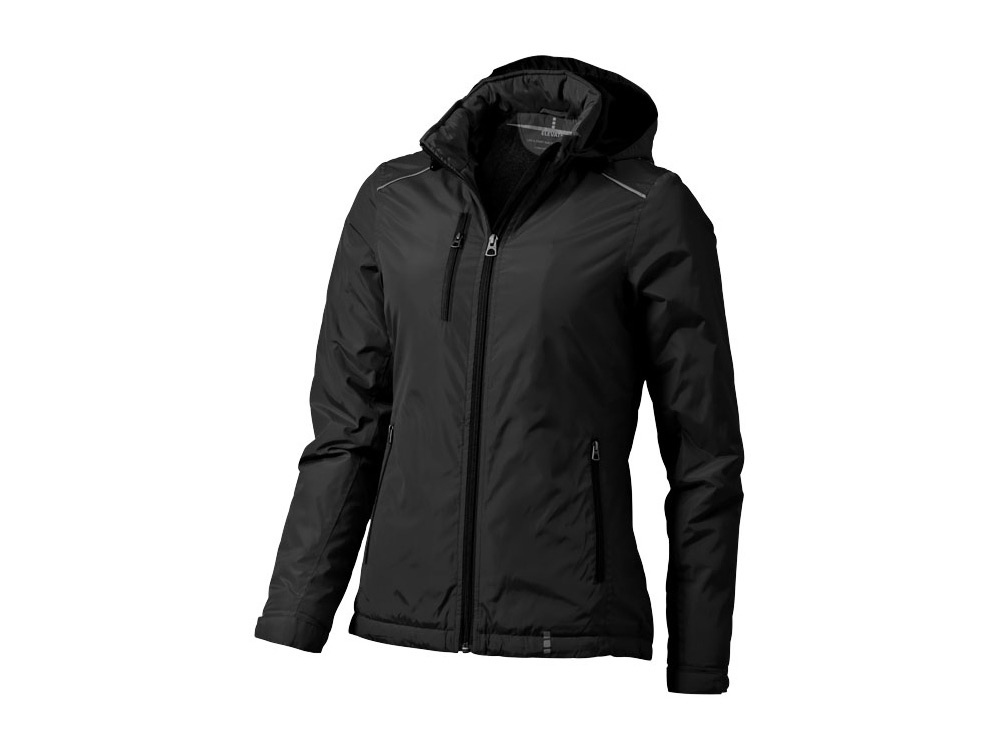 Куртка Smithers женская, черный