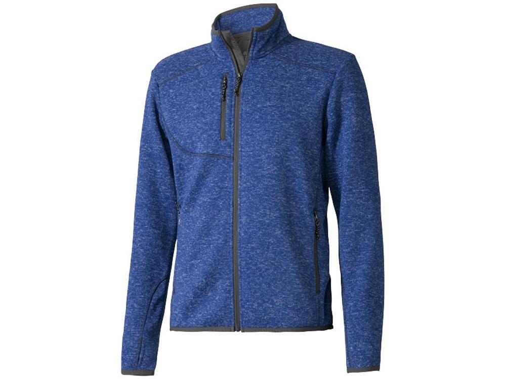 Куртка трикотажная Tremblant мужская, синий