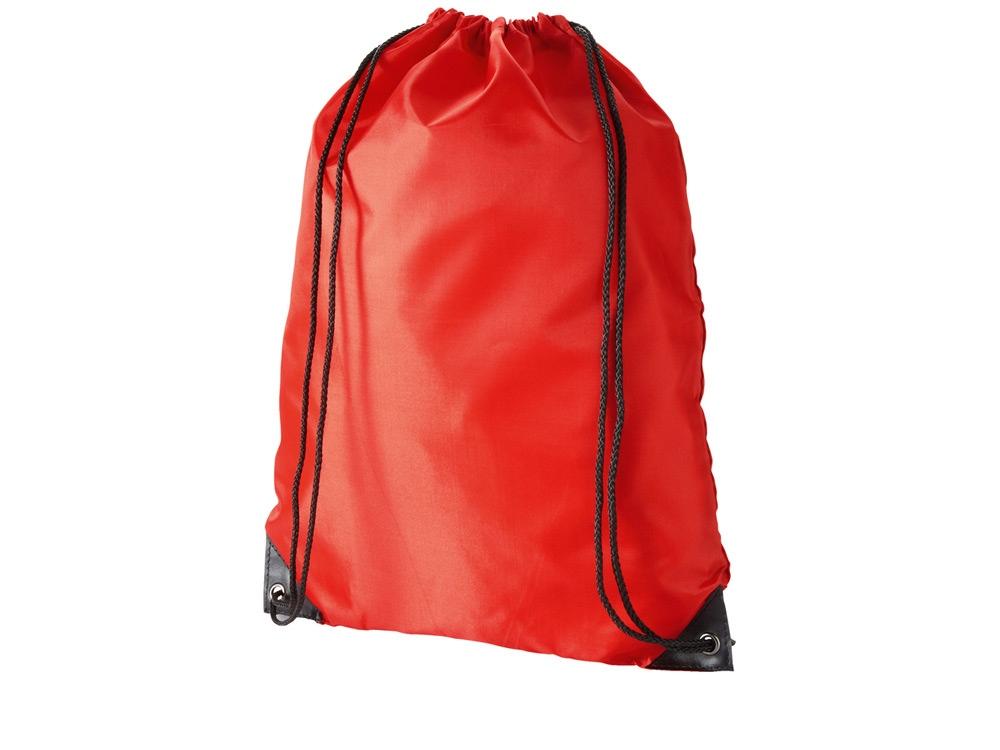 Рюкзак стильный Oriole, красный