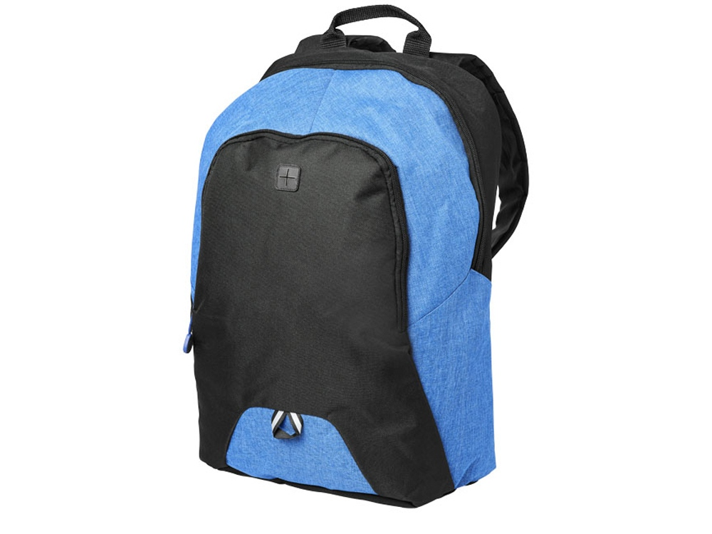 Рюкзак Pier для ноутбука 15дюймов, синий